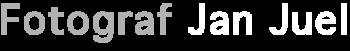 Als Fotografi - Jan Juel logo